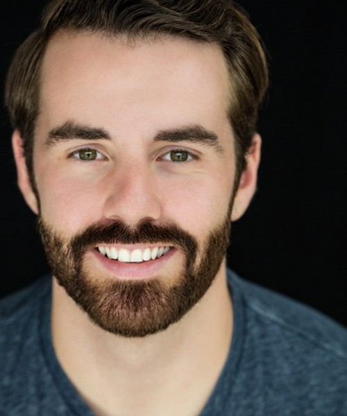Luke McCall | Cast & Creatives | Les Misérables | Welcome to the ...