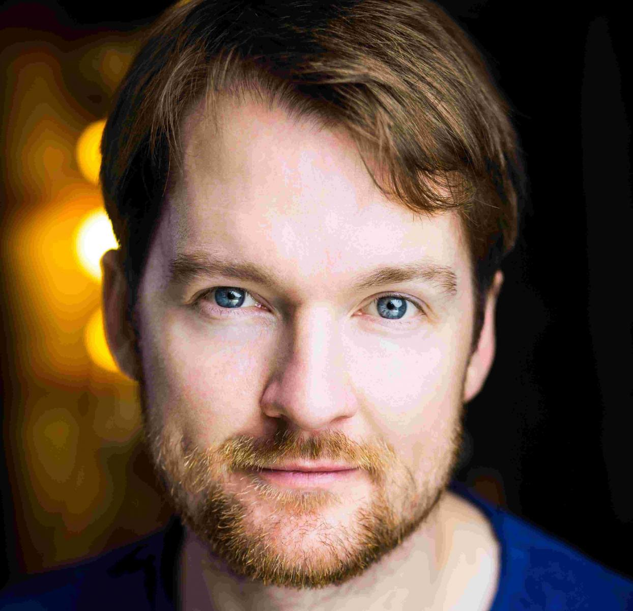 Killian Donnelly to play Jean Valjean in UK & Ireland tour!