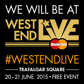 Les Mis to perform at West End Live 2015!