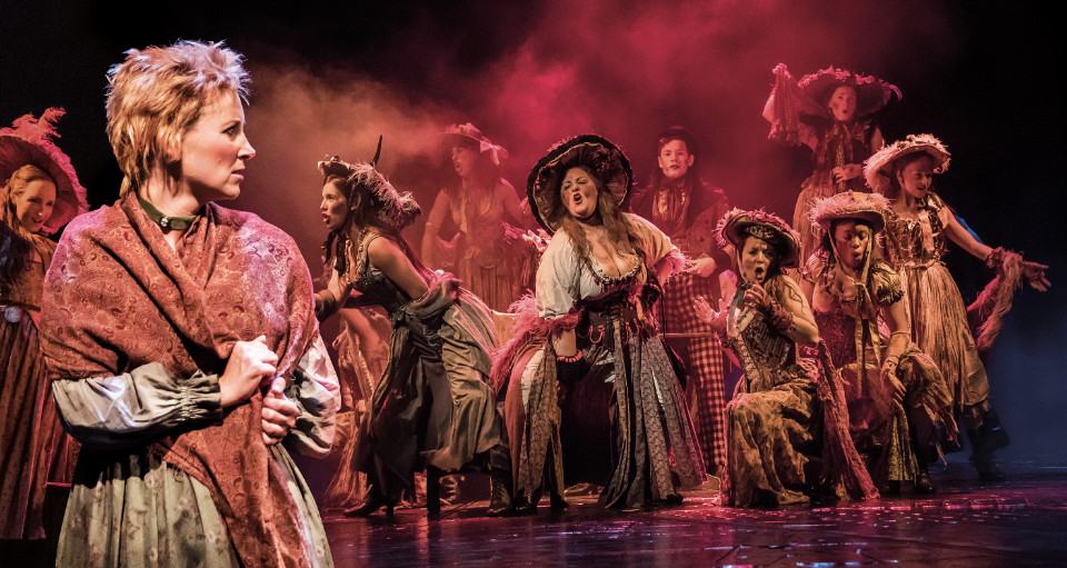 Sights & Sounds | Les Misérables | Welcome to the Official