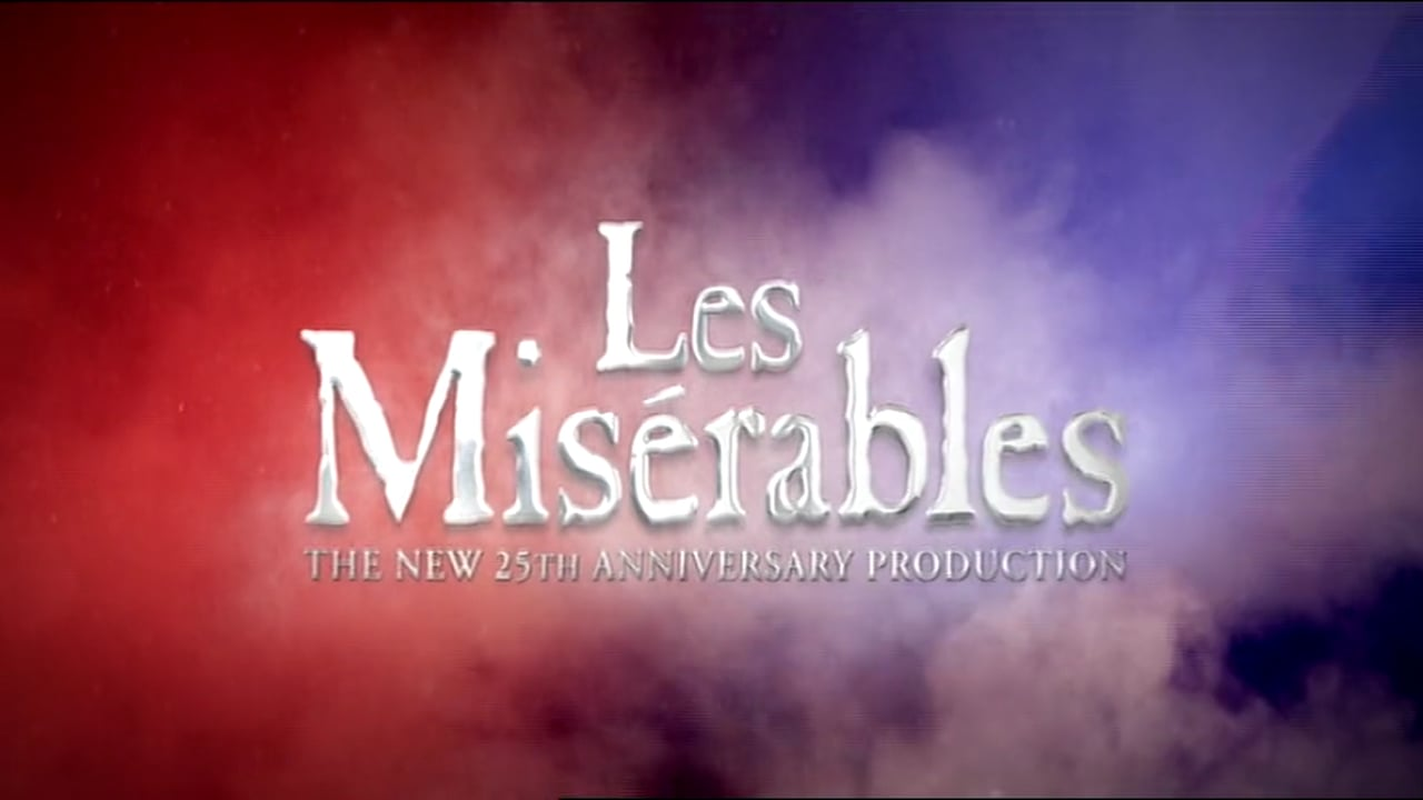 Les Misérables - Now Touring Across North America